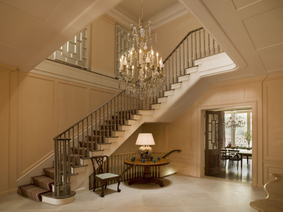 Custom L Shaped And U Shaped Stairs In Our Straight Stairs