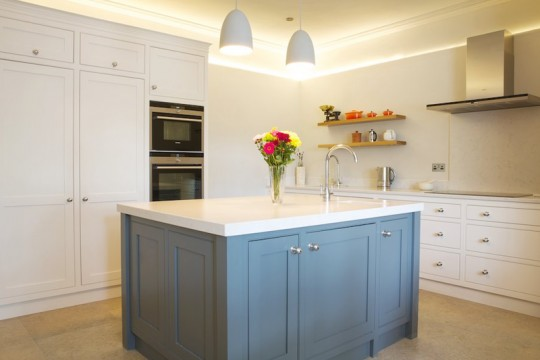 fitted kitchen bavari.ie
