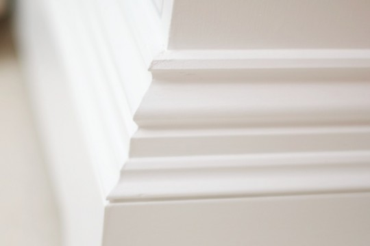 custom timber mouldings