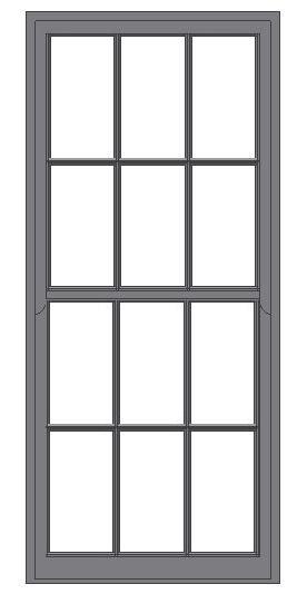 how to make curved sash windows